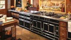 'Choáng' với giá cả các đồ dùng nhà bếp của giới siêu giàu, món thứ 7 có thể mua cả căn chung cư