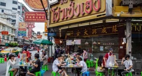 Thái Lan vẫn chưa mở cửa du lịch cho du khách quốc tế