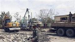 Taliban tấn công quân Chính phủ Afghanistan, ít nhất 7 cảnh sát thiệt mạng