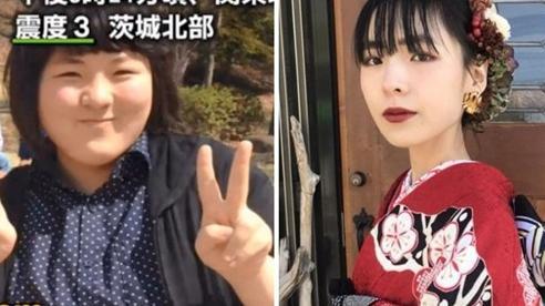 Cú giảm cân lột xác gây choáng nặng của nữ sinh Nhật Bản: quyết giảm từ 82kg xuống 42kg để tỏ tình với 'người thương'
