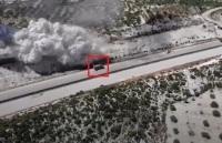 Đoàn xe quân sự Thổ Nhĩ Kỳ bị tấn công ở miền Bắc Syria, đã có binh sĩ thiệt mạng