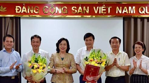 Chủ tịch UBND quận Hoàn Kiếm giữ chức Phó Chủ nhiệm Ủy ban Kiểm tra Thành ủy Hà Nội