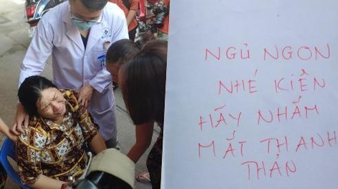 Quặn lòng những cánh thư bạn cùng lớp viết gửi nam sinh vừa ra đi vì cây phượng đổ: 'Tao có vẽ hộp cơm cho mày đấy'