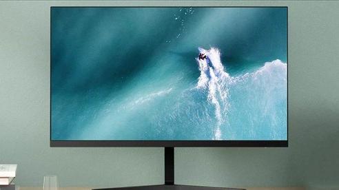 Xiaomi ra mắt màn hình Redmi Display 1A: 24 inch viền siêu mỏng, IPS, giá chỉ 1.6 triệu đồng