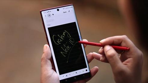 Galaxy Note 20 và Note 20+ sẽ có những màu mới nào hấp dẫn?