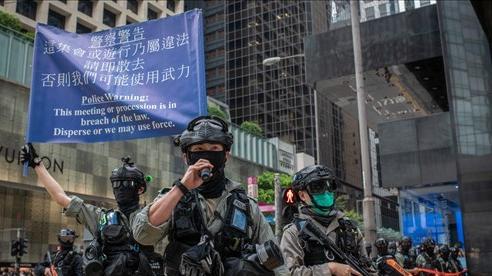 Tình bạn với ông Tập rạn vỡ vì luật an ninh Hồng Kông, ông Trump còn một 'vũ khí tối thượng'