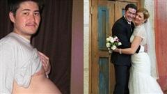 Sau 13 năm 'người đàn ông mang bầu đầu tiên trên thế giới' đã chia tay vợ đầu, kết hôn lần 2 và hiện tại đã có 4 con