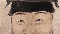 Dấu ấn của họa phái ba thần  trong hai bức tranh thờ của Việt Nam