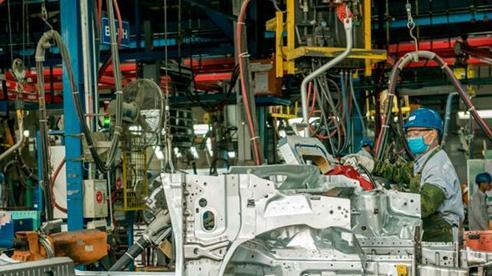 Doanh nghiệp ô tô không thể công bố kế hoạch sản xuất vì Covid-19