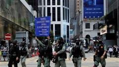 Sau Hồng Kông, Trung Quốc 'nhắc đến' Đài Loan