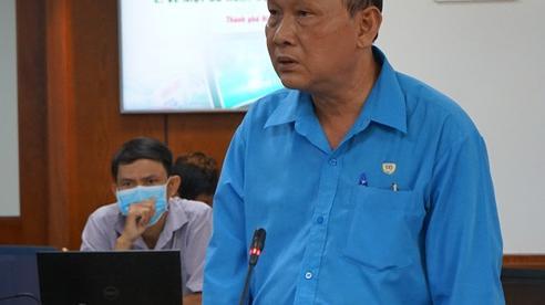TP.HCM: Hội nghị triển khai Chiến dịch truyền thông lồng ghép với cung cấp dịch vụ Chăm sóc Sức khỏe sinh sản - KHHGĐ và nâng cao chất lượng Dân số năm 2020