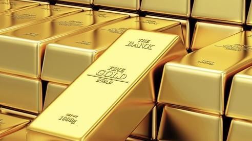 Nhà đầu tư thanh lý vàng để quay lại với cổ phiếu