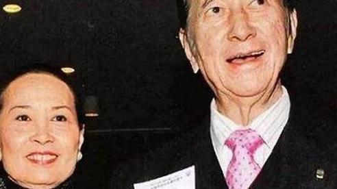 Người vợ hai uy quyền xuất thân gia đình danh giá của ông trùm sòng bạc Macau vừa qua đời ở tuổi 98