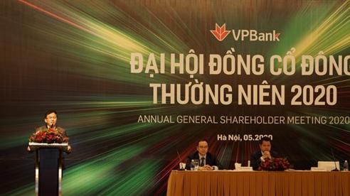 ĐHCĐ VPBank: Có thể bán đến 49% vốn Fe Credit, phấn đấu tăng CASA