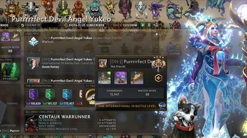 Xuất hiện game thủ 'đốt' 100 triệu vào DOTA 2 chỉ sau 2 ngày mua Battle Pass
