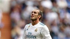 Chẳng CLB nào ngó ngàng, Gareth Bale 'ăn bám' Real Madrid