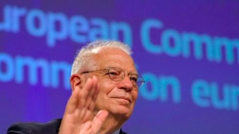 EU thảo luận về chiến lược cứng rắn hơn với TQ