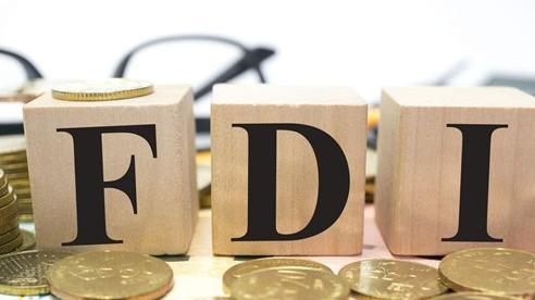Nhà đầu tư ngoại mạnh tay góp vốn, mua cổ phần ở những ngành nào của Việt Nam trong 5 tháng đầu năm?