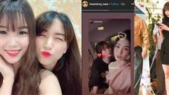 Hoà Minzy khen bạn gái Quang Hải 'ở ngoài xinh hơn' và mối quan hệ thân thiết với các nàng WAG