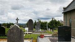 Bí ẩn loại đất chữa bệnh ở ngôi mộ tại Bắc Ireland