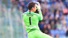 Filip Nguyễn cùng đội nhà thắng siêu kịch tính, gửi tín hiệu vui tới HLV Park Hang-seo