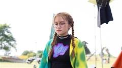 Phim 'tình cảm' của Gao Bạc và Cô Ngân nhưng game thủ lại hết lời khen nhan sắc của… diễn viên phụ