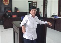 Những lần kháng cáo của người đàn ông nhảy lầu tự tử ở TAND tỉnh Bình Phước