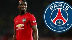 PSG đánh bại Real, chốt thỏa thuận Pogba