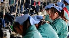 Đại dịch Covid-19 châm ngòi 'bom hẹn giờ' thất nghiệp của Trung Quốc