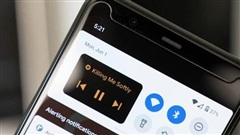 Android 11 bất ngờ lộ diện, tiết lộ nhiều tính năng mới