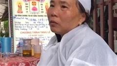 Vợ nạn nhân trong vụ Lương Hữu Phước: 'Ông Phước cũng rất đau buồn trước cái chết của chồng tôi'