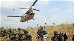 Quay ngoắt 180 độ - Philippines hoãn quyết định 'cáo chung' Thỏa thuận Các lực lượng thăm viếng với Mỹ