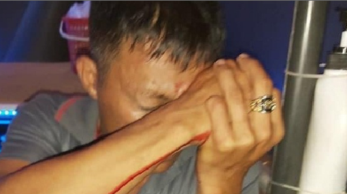 Vụ nổ súng ở bến xe Quy Nhơn: Nạn nhân kể lại giây phút kinh hoàng!