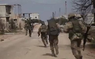 Chảo lửa Libya: 'Dấu vân tay' của Iran và quyết định đứng về phía Thổ đối đầu Nga - Syria?