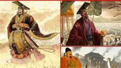 4 Hoàng đế tài năng nhất trong lịch sử Trung Quốc được mệnh danh là 'Thiên cổ nhất đế'