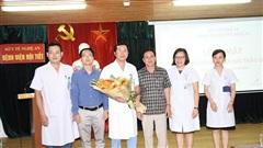 Bệnh viện Nội tiết Nghệ An ra mắt Câu lạc bộ đái tháo đường