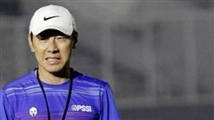HLV Shin Tae Yong lo sợ thất bại với Indonesia