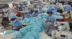 Tháo gỡ khó khăn, giúp doanh nghiệp ổn định sản xuất