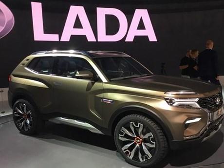 Thương hiệu xe LADA của Nga chính thức rời khỏi thị trường châu Âu