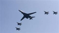 Mỹ tin rằng 'Nga không có cách chặn tên lửa LRASM'