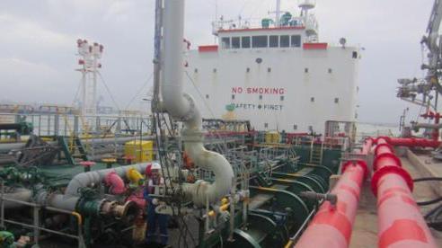 Lọc hoá dầu Bình Sơn (BSR): HNX thông báo đã nhận hồ sơ niêm yết, vốn điều lệ đăng ký đến 31.005 tỷ đồng