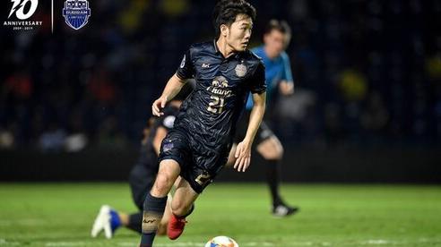Xuân Trường lọt top 4 cầu thủ ĐNÁ được người Thái hâm mộ nhất