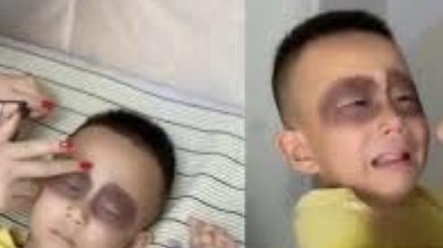 Màn cai nghiện smartphone cho con 'cực chất' của bà mẹ Trung Quốc