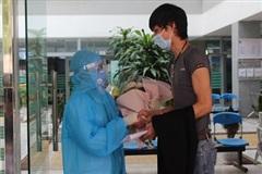 Thái Bình công bố 4 bệnh nhân COVID-19 khỏi bệnh