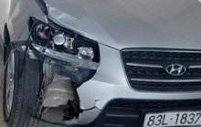 Đại gia lái xe tông chết người rồi kêu 'lính' nhận thay đã tại ngoại