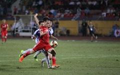 10.000 vé sẽ được bán trong trận Hà Nội FC gặp HAGL