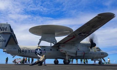 Philippines cho quân Mỹ tiếp tục đồn trú vì căng thẳng trên Biển Đông