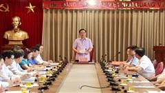 Bí thư Thành ủy Hà Nội: Các trường ĐH, CĐ phải tập trung hình thành hệ sinh thái khởi nghiệp, sáng tạo
