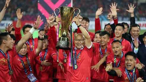 Thể thao nổi bật 4/6: Bầu Đức hứa sẽ có quà cưới đặc biệt cho Công Phượng; AFF Cup 2020 sẽ trở lại thể thức cũ