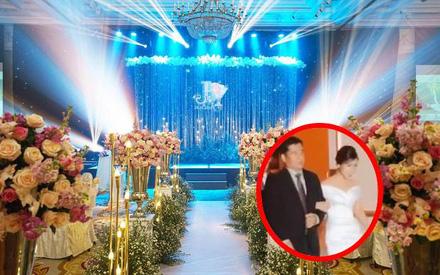 Công Phượng 'chơi lớn' khi chọn khách sạn 5 sao từng đón David Beckham để tổ chức tiệc đính hôn, danh tính 'ông mối mát tay' được tiết lộ